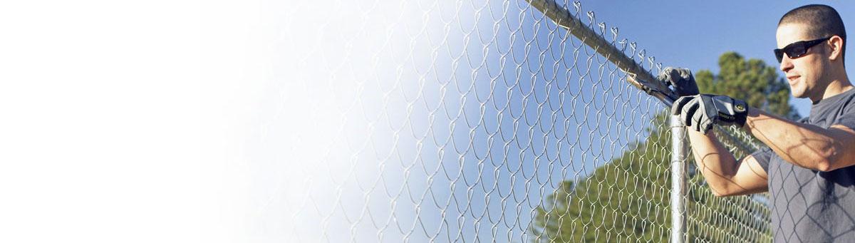 Installation clôture à Gatineau